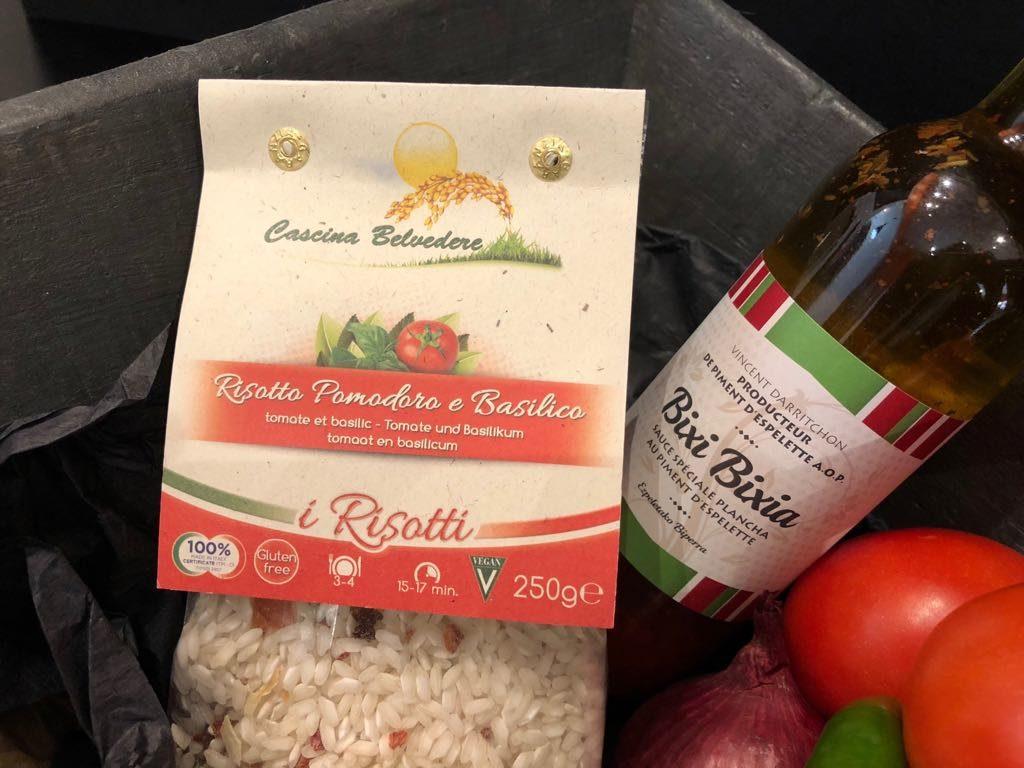 epicerie 56 rue palais gallien bordeaux primeurs tartines charcuterie bocaux plats traiteur fruits legumes paniers repas cave epices bordeauxwine